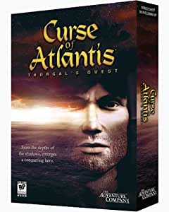 Curse of Atlantis: Thorgal's Quest