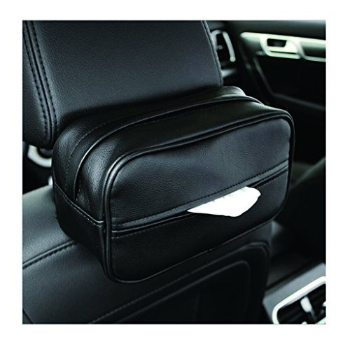 Preisvergleich Produktbild JYR PU Leather Pumping Paper Bag Automotive Supplies Paper Towels Package