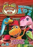 Dinosaur Train - A TO Z [DVD]