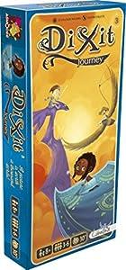 Libellud DIX05EN - Juego de cartas, de 3 a 6 jugadores (ASMDIX05EN) (versión en inglés)