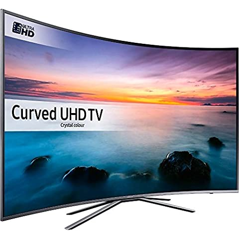 SAMSUNG UE55KU6500 Tv Led UHD 4K 55 Smart Tv CURVA