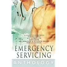 Emergency Servicing by Eleanor Bruce (2013-06-11)
