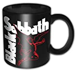 Tazza Black Sabbath Daemon [Import allemand]