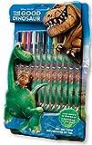 Disney The Good Dinosaur Arlo & Spot Gelstifte Filzstifte