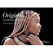 Origines by Danielle Föllmi (2012-09-20)