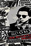 Johnny Thunders - Room 37: The Mysterious Death of Johnny Thunders [Blu-ray]