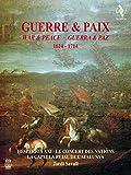 Guerre & Paix - War & Peace - Guerra & Paz