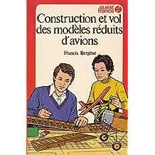 La construction des maquettes de bateaux