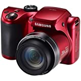 Samsung EC-WB100 ( 16.4 Megapixel,26 -x opt. Zoom (3 Zoll Display) )