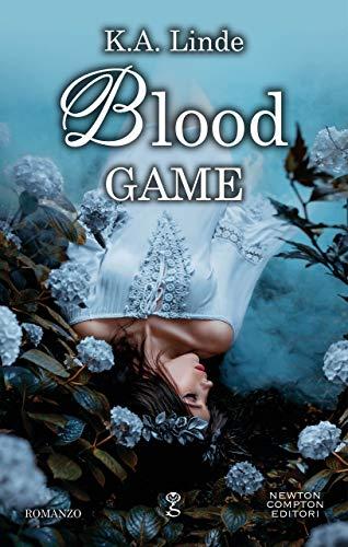 Blood Game (Blood Type Series Vol. 3) di [Linde, K.A.]