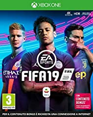 Idea Regalo - FIFA 19 - Xbox One