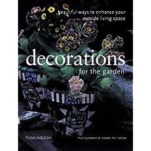 Decorated Garden Room (Homecraft)