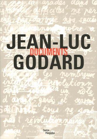 Jean-Luc Godard : Documents (1 DVD)