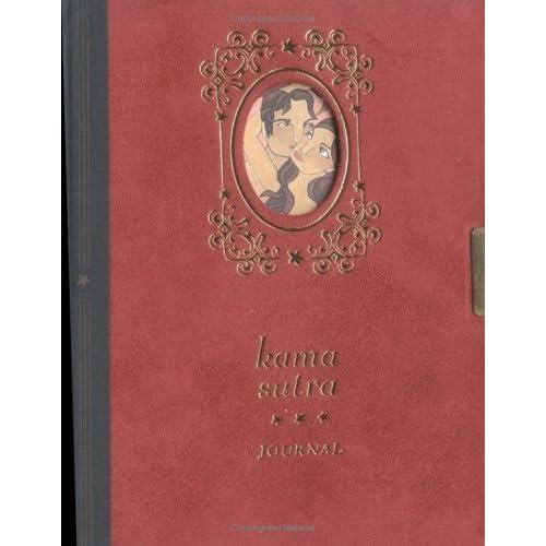 Kama Sutra Journal (Erotic Delights) by Julianne Balmain (2005-11-24)