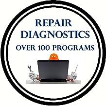 PC Computer Laptop Repair Recovery Fix for Windows 10 8 7 Vista XP Disc DVD CD