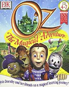 Oz the Magical Adventure: Interactive Storybook