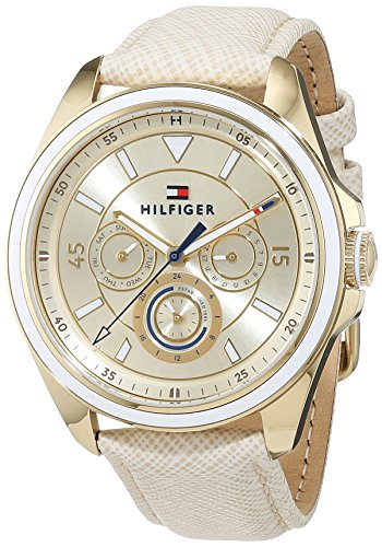 Tommy Hilfiger Damen-Armbanduhr 1781806