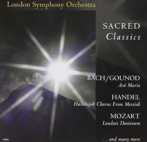 Sacred Classics by London Symphony Orchestra