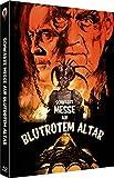 Schwarze Messe auf blutrotem Altar - Blu-ray Collector's Edition