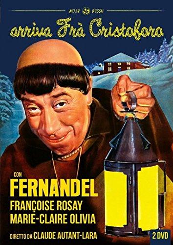 Dvd - Arriva Fra' Cristoforo (Collector's Edition) (2 Dvd) (1 DVD)