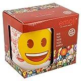 Emoji 46805, Taza Ceramica Caja Decorativa