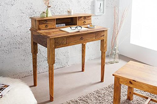 SNG Solid Wooden Console Table