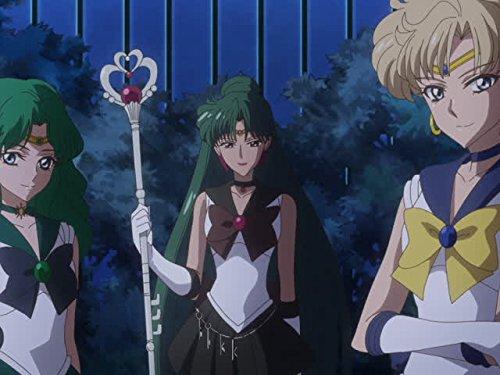 Akt 32: Infinity 6 - Drei Kriegerinnen (Berichterstattung)