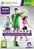 Your shape : fitness evolved 2012 (jeu Kinect)