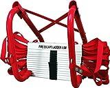 Smartwares BBVL - Escalera de incendios, incluye ganchos (4,5 m)