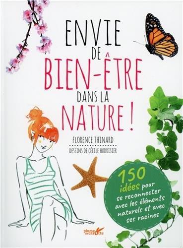 Envie de bien-tre dans la nature