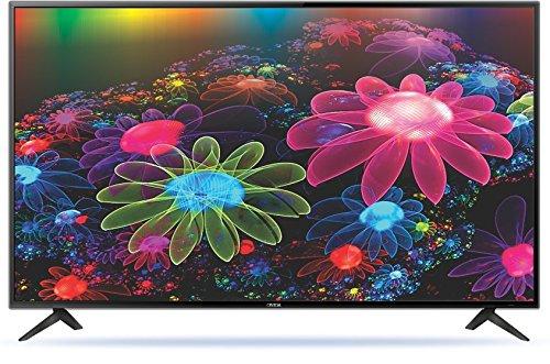 Onida 127 cm (50 inches) Big Wave Series LEO50FNAB2 Full HD LED TV (Black)
