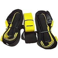 Suspension Trainer Originale, LIHAO Suspension Strap Workout