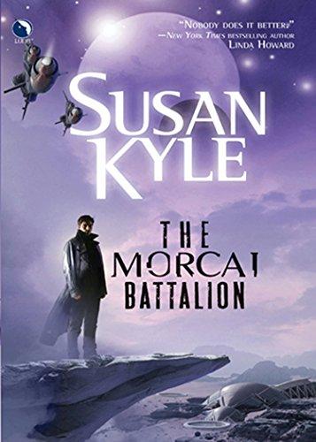 The Morcai Battalion (Mills & Boon M&B) par Diana Palmer