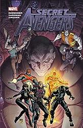 Secret Avengers by Rick Remender - Volume 1 (Secret Avengers (Marvel)) by Rick Remender (5-Feb-2013) Paperback