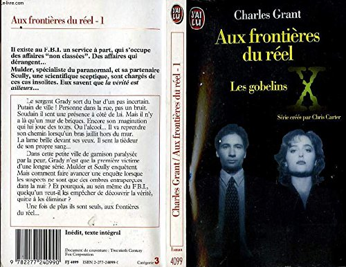The X files : Aux frontieres du reel, Tornade