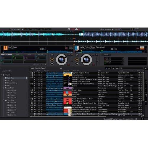 photo Mixers numériques PIONEER DJ REKORDBOX PERFOMANCE DJ - RB-LD4 - Logiciels DJ