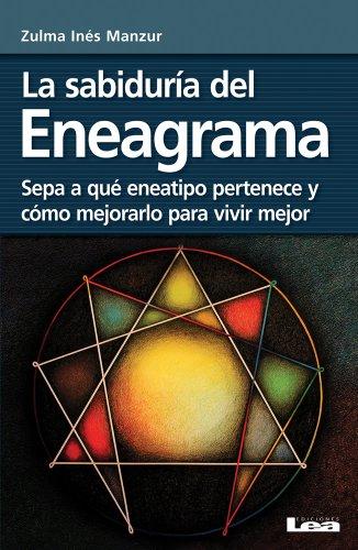 La sabiduría del eneagrama eBook: Manzur, Zulma Inés: Amazon.es ...