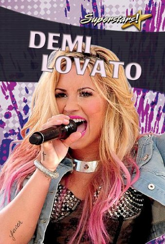 Demi Lovato (Superstars!)