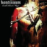 Songtexte von Kontinuum - Earth Blood Magic