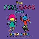 Best Book Todd Parr - The Feel Good Book Review