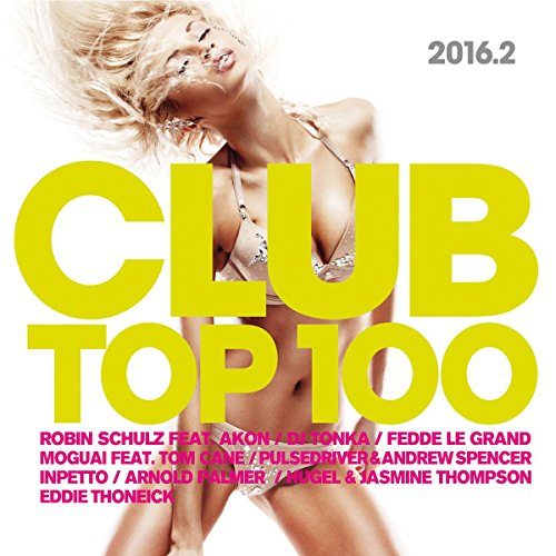 VA - Club Top 100 2016.2 - 2CD - FLAC - 2016 - VOLDiES Download