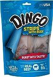 Dingo Beefy strisce carne secca mastica