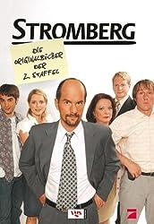Stromberg: Die Originalbücher der 2. Staffel