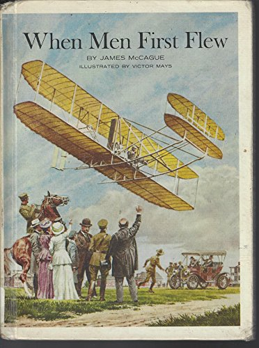 title-when-men-first-flew-a-how-they-lived-book