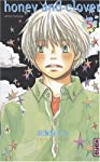 Honey & Clover Edition simple Tome 5