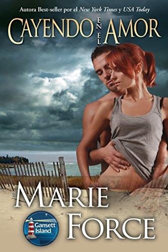 Cayendo en el Amor (Los McCarthys de Gansett Island nº 4) por Marie Force