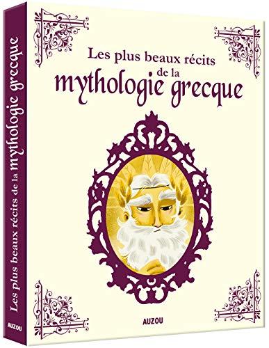 Contes Intégrales - Les plus beaux récits de la mythologie grecque par Adèle Pedrola