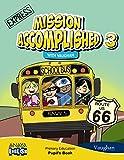 Mission Accomplished 3. Express. (Anaya English)