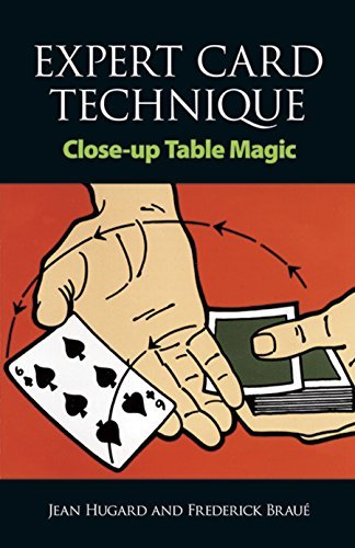 e: Close-up Table Magic (Cards, Coins, and Other Magic) ()