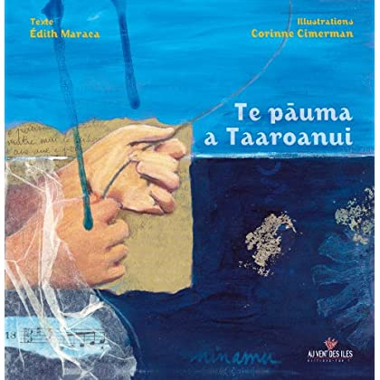 Te pauma a Taaroanui
